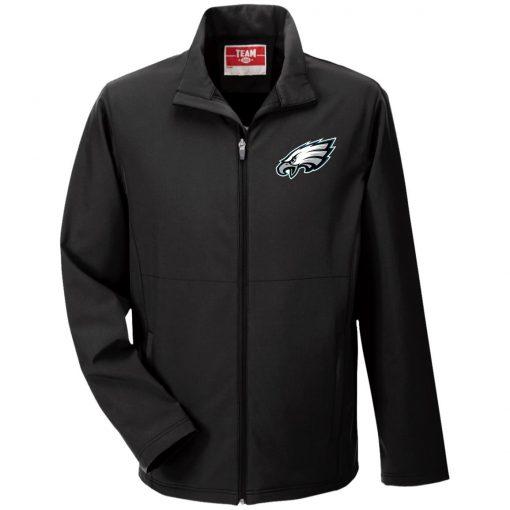 Private: Philadelphia Eagles Men's Soft Shell Jacket