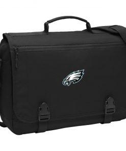 Private: Philadelphia Eagles Messenger Briefcase