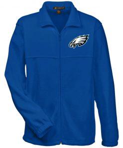 Private: Philadelphia Eagles Fleece Full-Zip