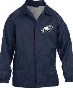 Private: Philadelphia Eagles Nylon Staff Jacket