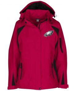 Private: Philadelphia Eagles Ladies' Embroidered Jacket