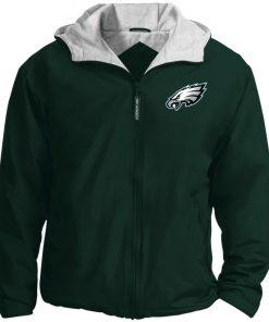 Private: Philadelphia Eagles Team Jacket