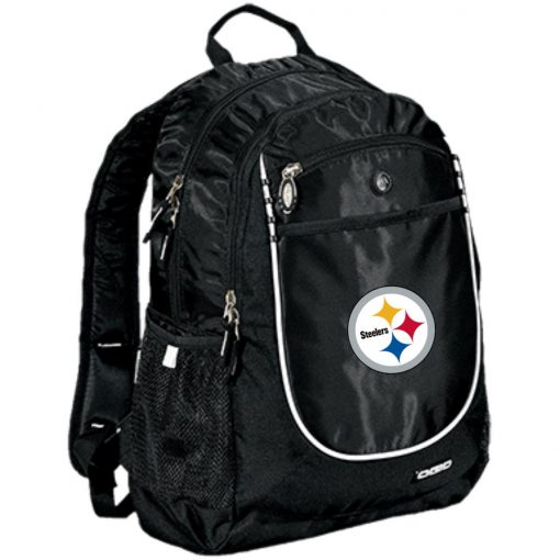 Private: Pittsburgh Steelers Rugged Bookbag