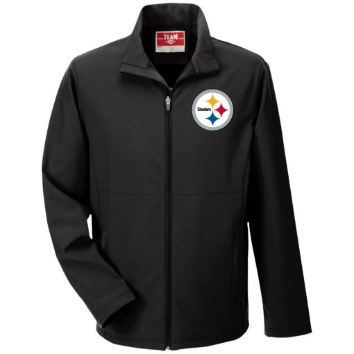 Private: Pittsburgh Steelers Men's Soft Shell Jacket