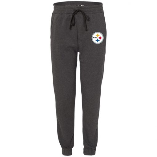Private: Pittsburgh Steelers Adult Fleece Joggers