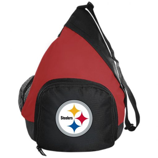 Private: Pittsburgh Steelers Active Sling Pack