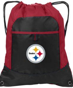 Private: Pittsburgh Steelers Pocket Cinch Pack