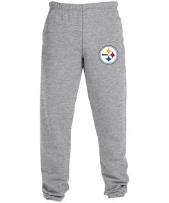 Private: Pittsburgh Steelers Sweatpants with Pockets