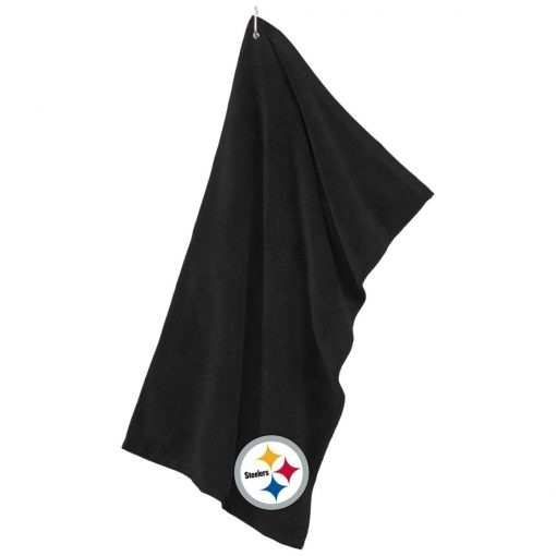 Private: Pittsburgh Steelers Microfiber Golf Towel