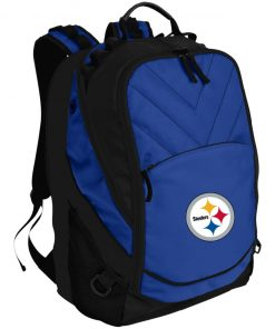 Private: Pittsburgh Steelers Laptop Computer Backpack