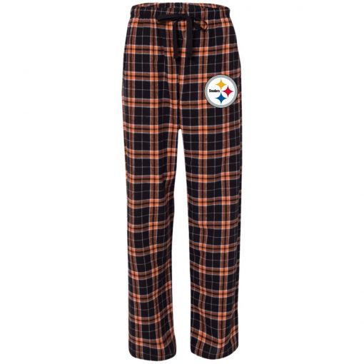 Private: Pittsburgh Steelers Unisex Flannel Pants