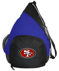 Private: San Francisco 49ers Active Sling Pack