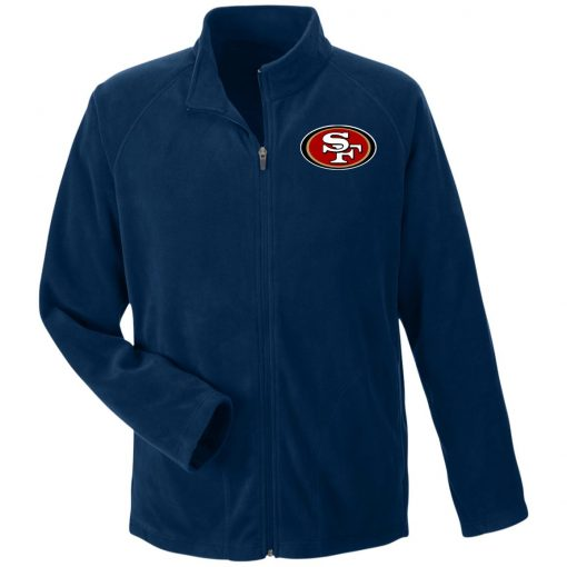 Private: San Francisco 49ers Microfleece