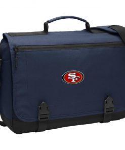 Private: San Francisco 49ers Messenger Briefcase