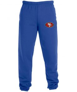 Private: San Francisco 49ers Sweatpants with Pockets