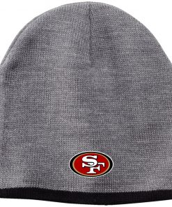 Private: San Francisco 49ers Acrylic Beanie