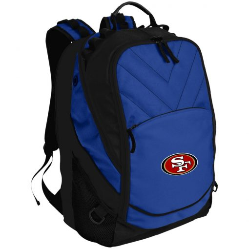 Private: San Francisco 49ers Laptop Computer Backpack