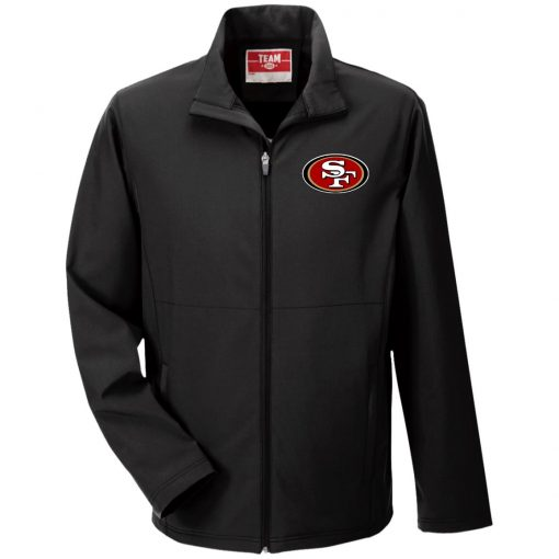 Private: San Francisco 49ers Men's Soft Shell Jacket
