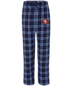 Private: San Francisco 49ers Unisex Flannel Pants