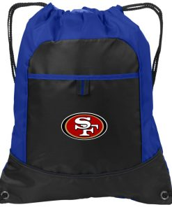 Private: San Francisco 49ers Pocket Cinch Pack
