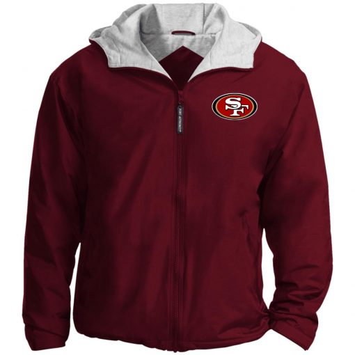 Private: San Francisco 49ers Team Jacket