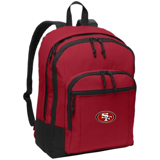 Private: San Francisco 49ers Basic Backpack