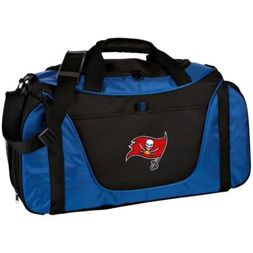 Private: Tampa Bay Buccaneers Medium Color Block Gear Bag