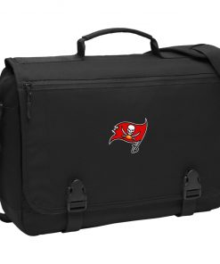 Private: Tampa Bay Buccaneers Messenger Briefcase