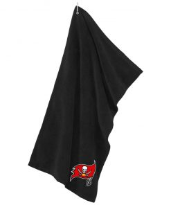 Private: Tampa Bay Buccaneers Microfiber Golf Towel