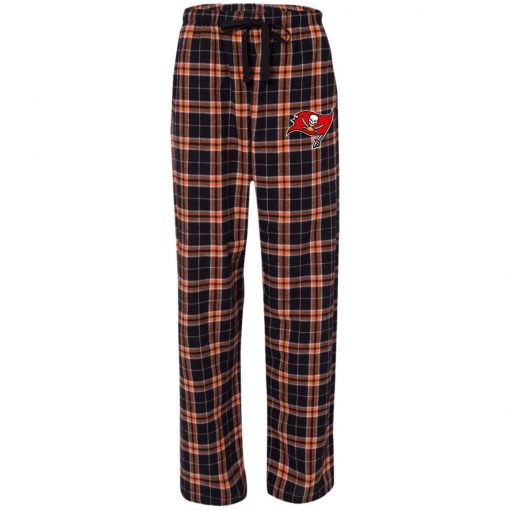 Private: Tampa Bay Buccaneers Unisex Flannel Pants