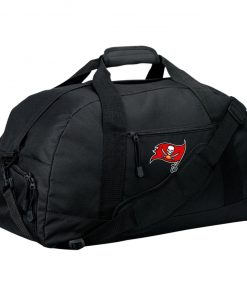 Private: Tampa Bay Buccaneers Basic Large-Sized Duffel Bag