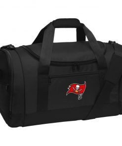 Private: Tampa Bay Buccaneers Travel Sports Duffel