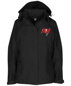 Private: Tampa Bay Buccaneers Ladies' Embroidered Jacket