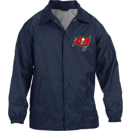 Private: Tampa Bay Buccaneers Nylon Staff Jacket