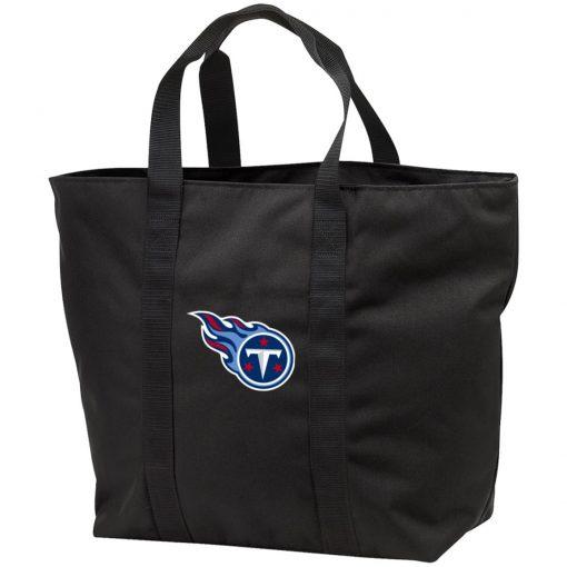 Private: Tennessee Titans All Purpose Tote Bag