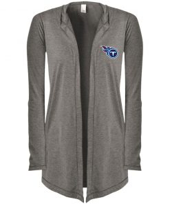 Private: Tennessee Titans Women's Hooded Cardigan