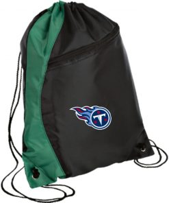 Private: Tennessee Titans Colorblock Cinch Pack