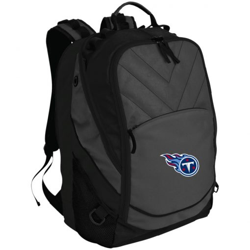 Private: Tennessee Titans Laptop Computer Backpack