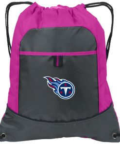 Private: Tennessee Titans Pocket Cinch Pack