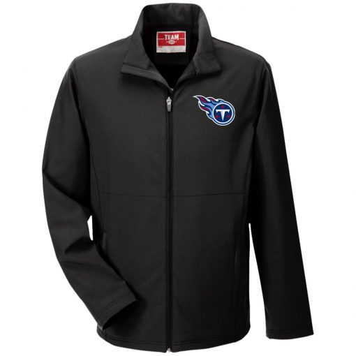 Private: Tennessee Titans Men's Soft Shell Jacket