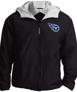 Private: Tennessee Titans Team Jacket