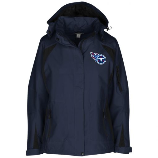 Private: Tennessee Titans Ladies' Embroidered Jacket