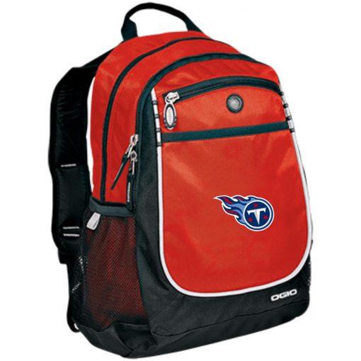 Private: Tennessee Titans Rugged Bookbag