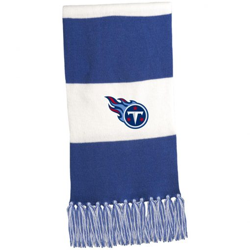 Private: Tennessee Titans Fringed Scarf