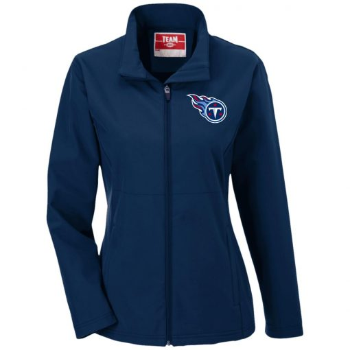 Private: Tennessee Titans Ladies' Soft Shell Jacket