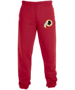 Private: Washington Redskins Sweatpants with Pockets