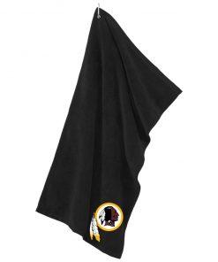 Private: Washington Redskins Microfiber Golf Towel