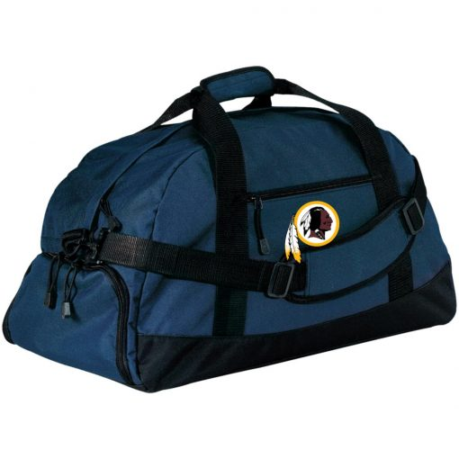Private: Washington Redskins Basic Large-Sized Duffel Bag
