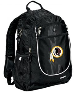 Private: Washington Redskins Rugged Bookbag