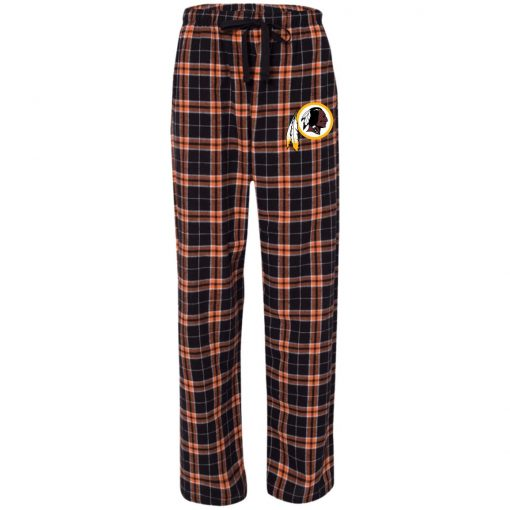 Private: Washington Redskins Unisex Flannel Pants